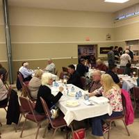 Click to view album: St. Thomas Aquinas Knights of Columbus Polish Dinner