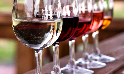 Canceled - Save the Date: Wine Tasting
