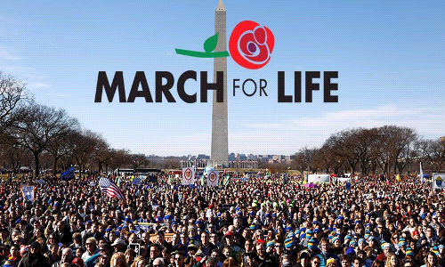 Annual March for Life