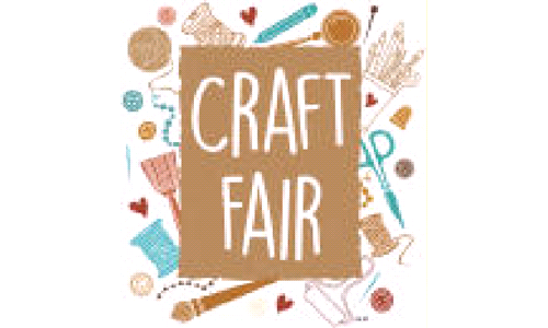 Outdoor Craft Fair DATE CHANGED