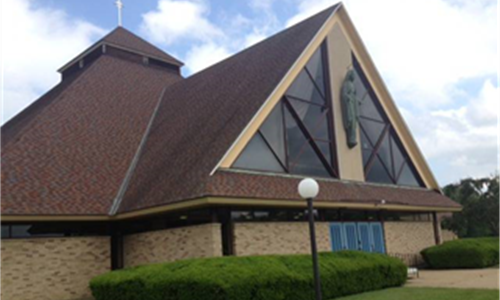 The Pastoral Council of Our Lady Queen of Peace Parish