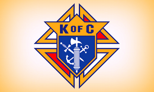 Knights of Columbus Events Canceled