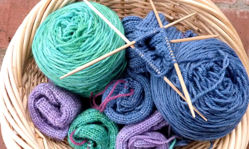 The next Prayer Shawl Ministry