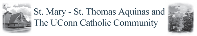 St. Mary & St. Thomas Community